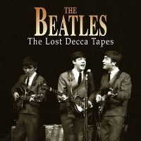 Cover The Beatles - The Lost Decca Tapes