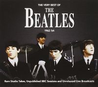 Cover The Beatles - The Very Best Of The Beatles 1962-'64