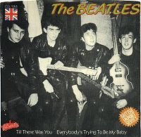 Cover The Beatles - Till There Was You