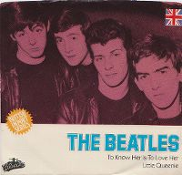 Cover The Beatles - To Know Her Is To Love Her