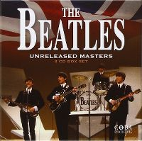 Cover The Beatles - Unreleased Masters