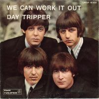 Cover The Beatles - We Can Work It Out