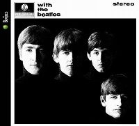Cover The Beatles - With The Beatles