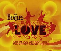 Cover The Beatles - Within You Without You / Tomorrow Never Knows