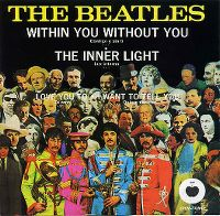 Cover The Beatles - Within You, Without You