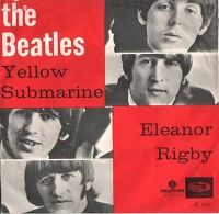 Cover The Beatles - Yellow Submarine / Eleanor Rigby