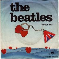 Cover The Beatles with Tony Sheridan - If You Love Me, Baby