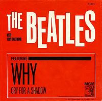 Cover The Beatles with Tony Sheridan - Why