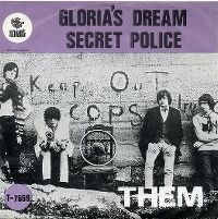 Cover The Belfast Gypsies - Gloria's Dream