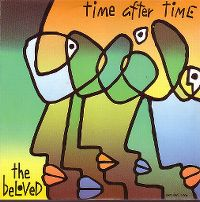 Cover The Beloved - Time After Time