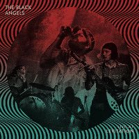 Cover The Black Angels - Live At Levitation