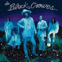 Cover The Black Crowes - By Your Side