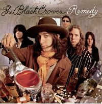 Cover The Black Crowes - Remedy