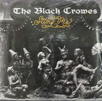 Cover The Black Crowes - Sting Me