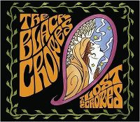 Cover The Black Crowes - The Lost Crowes