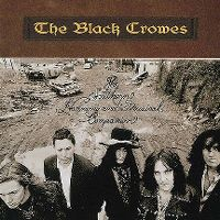 Cover The Black Crowes - The Southern Harmony And Musical Companion