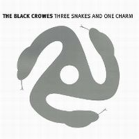Cover The Black Crowes - Three Snakes And One Charm