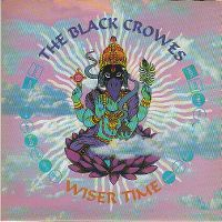 Cover The Black Crowes - Wiser Time