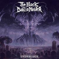 Cover The Black Dahlia Murder - Everblack