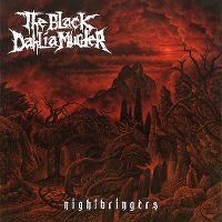 Cover The Black Dahlia Murder - Nightbringers