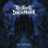 Cover The Black Dahlia Murder - Nocturnal