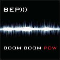 Cover The Black Eyed Peas - Boom Boom Pow