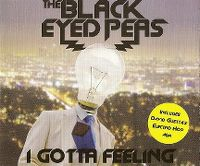 Cover The Black Eyed Peas - I Gotta Feeling
