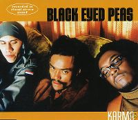 Cover The Black Eyed Peas - Karma