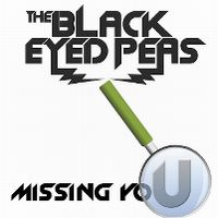 Cover The Black Eyed Peas - Missing You