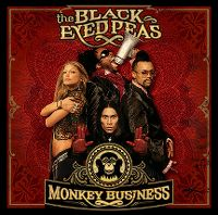 Cover The Black Eyed Peas - Monkey Business