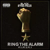 Cover The Black Eyed Peas - Ring The Alarm Pt.1, Pt. 2, Pt. 3