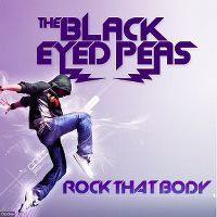 Cover The Black Eyed Peas - Rock That Body
