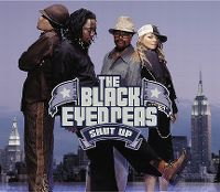 Cover The Black Eyed Peas - Shut Up