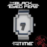 Cover The Black Eyed Peas - The Time (Dirty Bit)