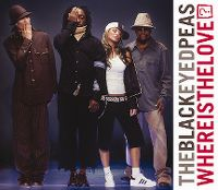 Cover The Black Eyed Peas - Where Is The Love?