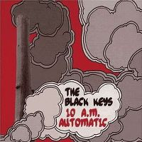 Cover The Black Keys - 10 A.M. Automatic