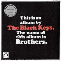 Cover The Black Keys - Brothers