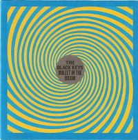 Cover The Black Keys - Bullet In The Brain