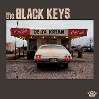 Cover The Black Keys - Delta Kream