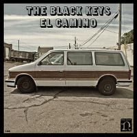 Cover The Black Keys - El camino