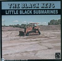 Cover The Black Keys - Little Black Submarines