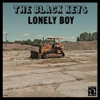 Cover The Black Keys - Lonely Boy