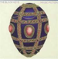 Cover The Black Keys - Magic Potion