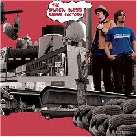 Cover The Black Keys - Rubber Factory
