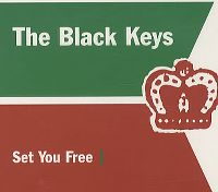 Cover The Black Keys - Set You Free