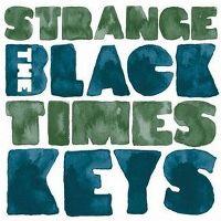 Cover The Black Keys - Strange Times