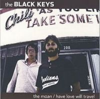 Cover The Black Keys - The Moan