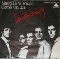 Cover The Blues Band - Maggie's Farm
