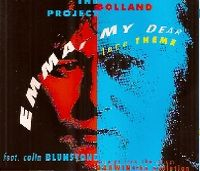 Cover The Bolland Project feat. Colin Blunstone - Emma My Dear (Love Theme)