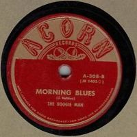 Cover The Boogie Man - Morning Blues